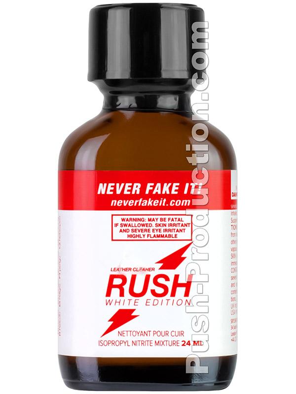 RUSH WHITE EDITION - Popper - 24 ml