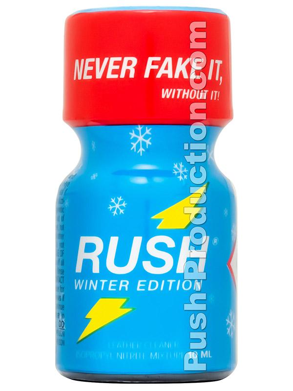 WINTER RUSH EDITION - Popper - 10 ml