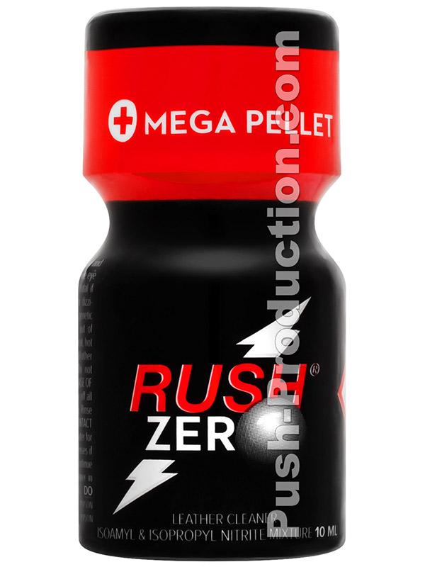 RUSH ZERO - Popper - 9 ml