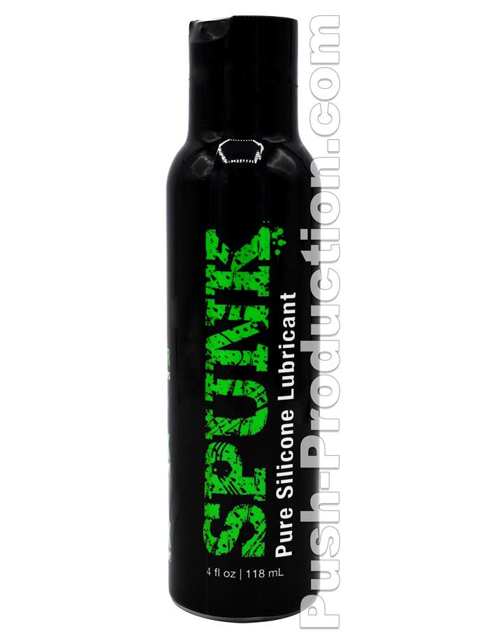 Spunk Lube Pure Silicone - 4oz
