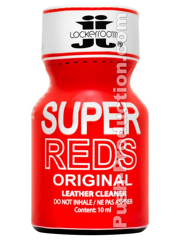 SUPER REDS - Popper - 10 ml