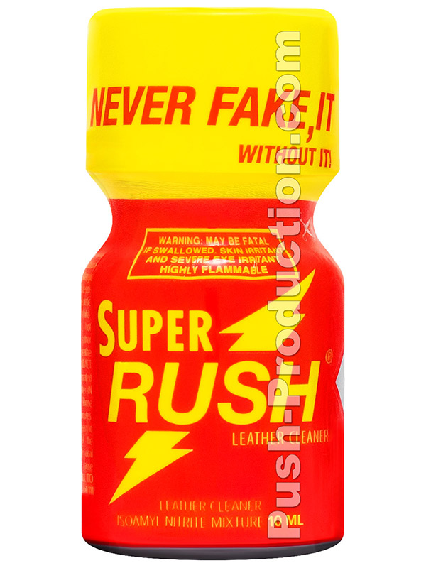 SUPER RUSH - Popper - 10 ml
