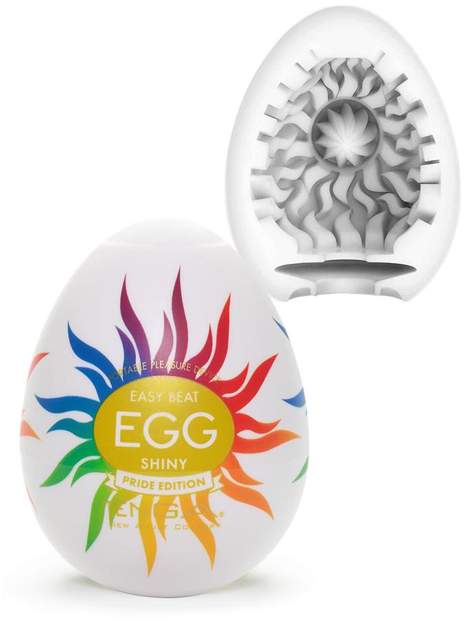 Tenga - Egg Shiny - Pride Edizione Speciale