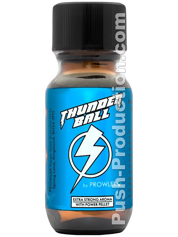 THUNDER BALL - Popper - 25ml