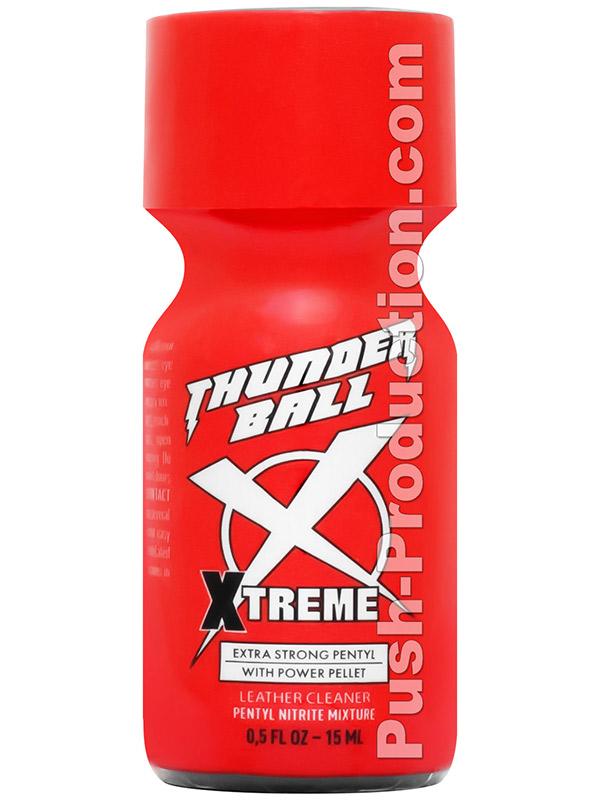 THUNDER BALL XTREME - Popper - 15 ml