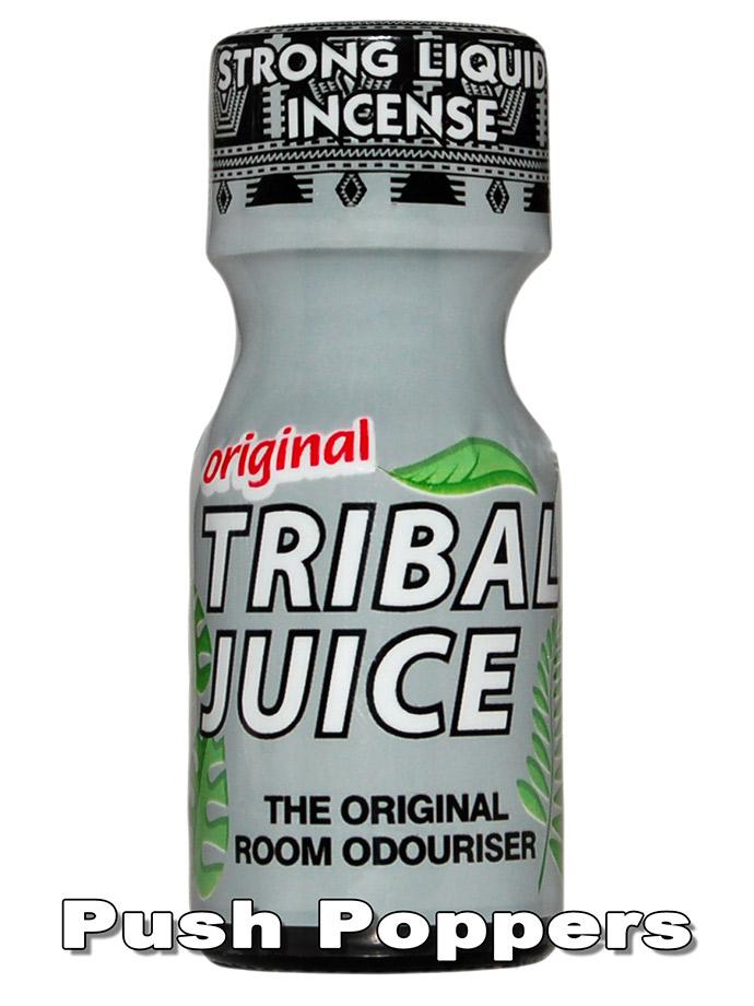 TRIBAL JUICE - Popper - 15 ml