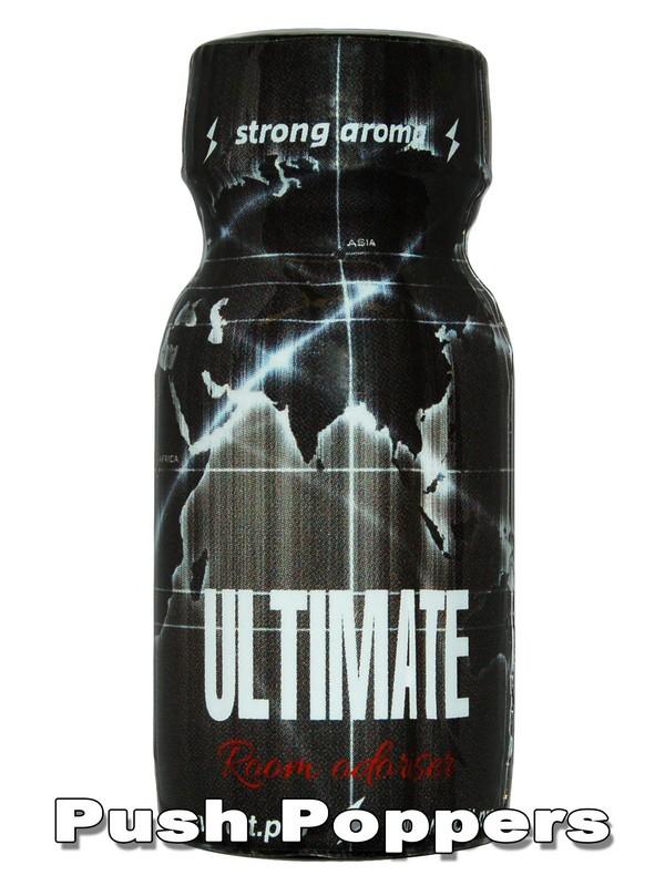 ULTIMATE - Popper - 10 ml