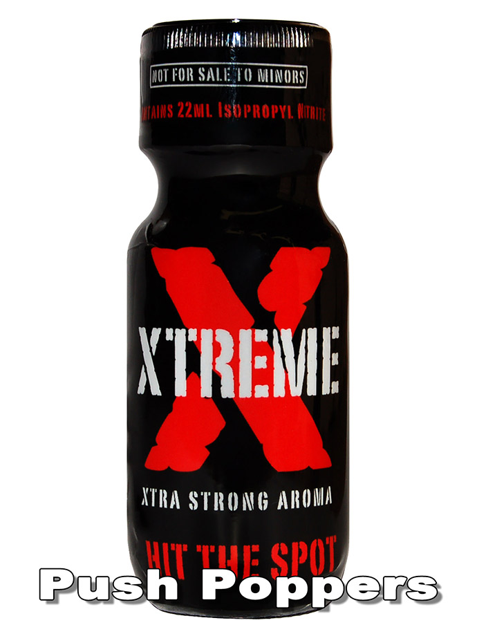 XTREME XTRA STRONG - Popper - 22 ml