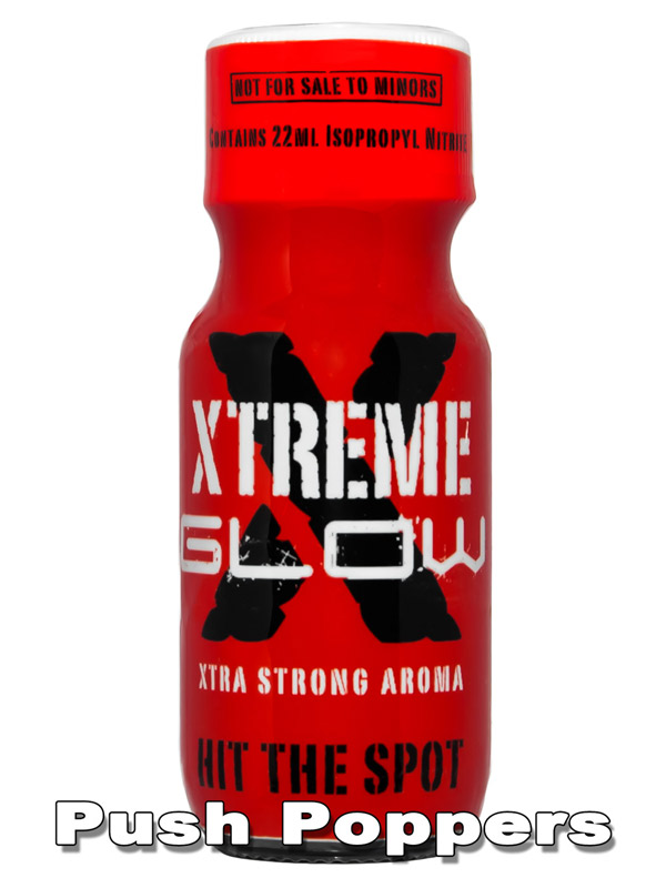 XTREME GLOW XTRA STRONG big