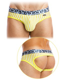 Modus Vivendi - Animal Bottomless - Yellow