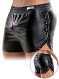 Modus Vivendi - Leather Short