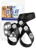 8 Style Ball Divider