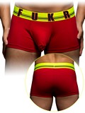 Andrew Christian - FUKR Boxer Red