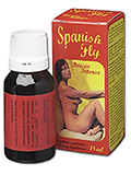 Spanish Fly Pasión Intensa (15 ml)