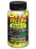 Yellow Subs Xtreme - 100 capsule