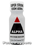 ALPHA SUPER STRONG - Popper - 25 ml