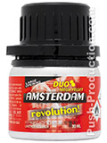AMSTERDAM REVOLUTION - Popper - Boccetta in Alluminio - 30 ml