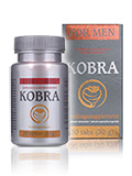 Kobra for Men 30 tabs