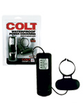 COLT Waterproof Power Cockring