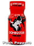 DOMINATOR RED - Popper - 10 ml