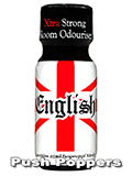 ENGLISH XTRA STRONG - Popper - 25 ml