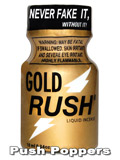 GOLD RUSH - Popper - 10 ml