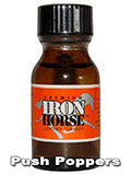 IRON HORSE - Popper - 15 ml