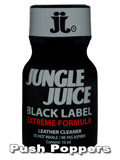 JUNGLE JUICE BLACK LABEL - Popper - 10 ml