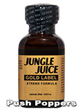 JUNGLE JUICE GOLD LABEL - Popper - 24 ml