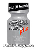 JUNGLE JUICE PLUS EU FORMULA - Popper - 10 ml
