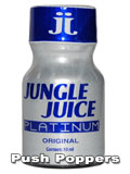 JUNGLE JUICE PLATINUM small