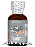 JUNGLE JUICE PLUS grande