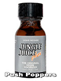 JUNGLE JUICE PLUS - Popper - 15 ml