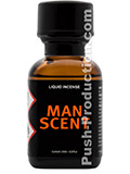 MAN SCENT - Popper - 24ml