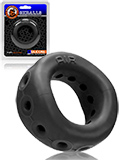 Oxballs Air-Hole Cockring - black