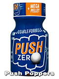 PUSH ZERO - Popper - 9 ml