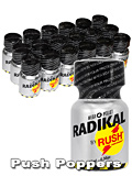 BOX RADIKAL RUSH small - 18 x