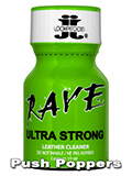 RAVE ULTRA STRONG - Popper - 10 ml