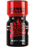 RUSH ULTRA STRONG - BLACK LABEL - Popper 10 ml