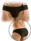 Modus Vivendi - Cord Brief - Black