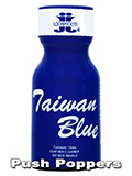 TAIWAN BLUE - Popper - 15 ml