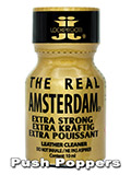 THE REAL AMSTERDAM - Popper - 10 ml