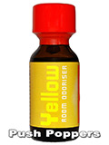 YELLOW - Popper - 25 ml
