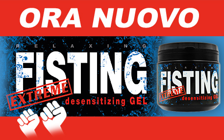 Fisting Extreme Gel